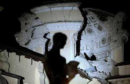 伊北部で地震、6人死亡 M6・0 + 原発危機の遠因は小泉・竹中政権時代に仕込まれた + /放射脳_c0139575_3551060.jpg