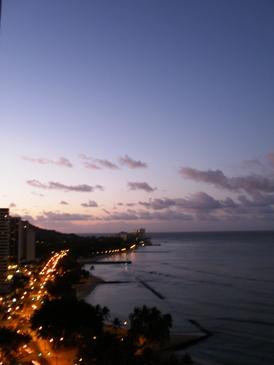 今更 ハワイ  ⑥  最終日_d0062076_15305784.jpg