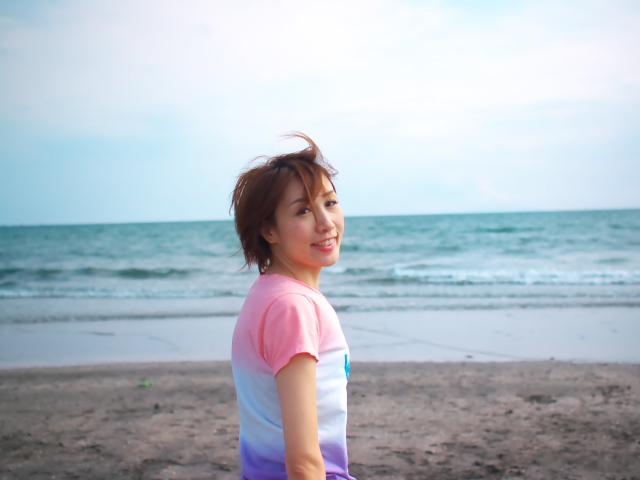 桜 雪の ちい散歩 湘南編_f0024992_1633427.jpg