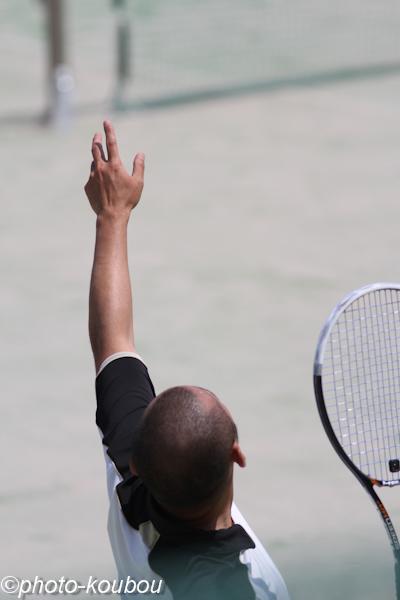 テニス大会_f0217594_1739733.jpg