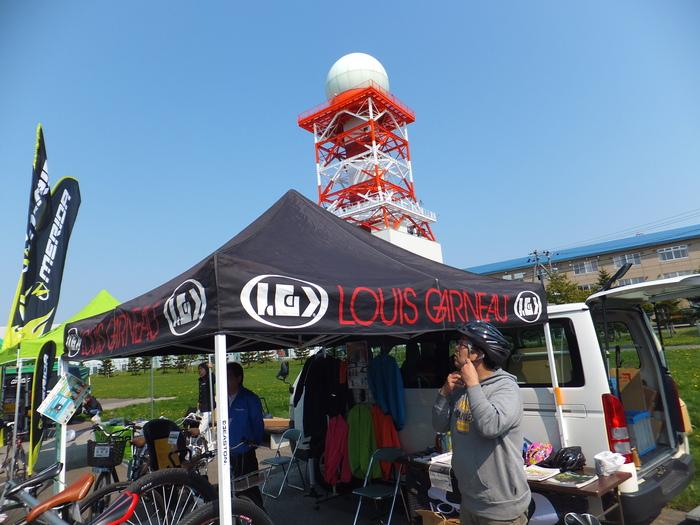 2012 北海道スポーツサイクルフェスティバル in つどーむにイコー! 2日目_c0226202_1925070.jpg