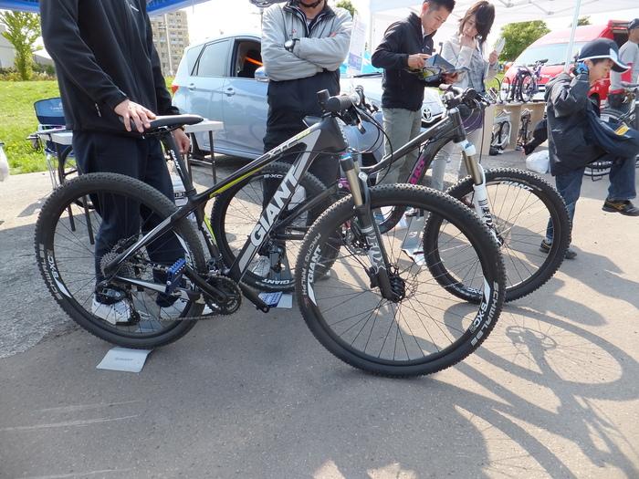 2012 北海道スポーツサイクルフェスティバル in つどーむにイコー! 2日目_c0226202_19344076.jpg