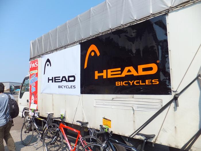 2012 北海道スポーツサイクルフェスティバル in つどーむにイコー! 2日目_c0226202_1994539.jpg