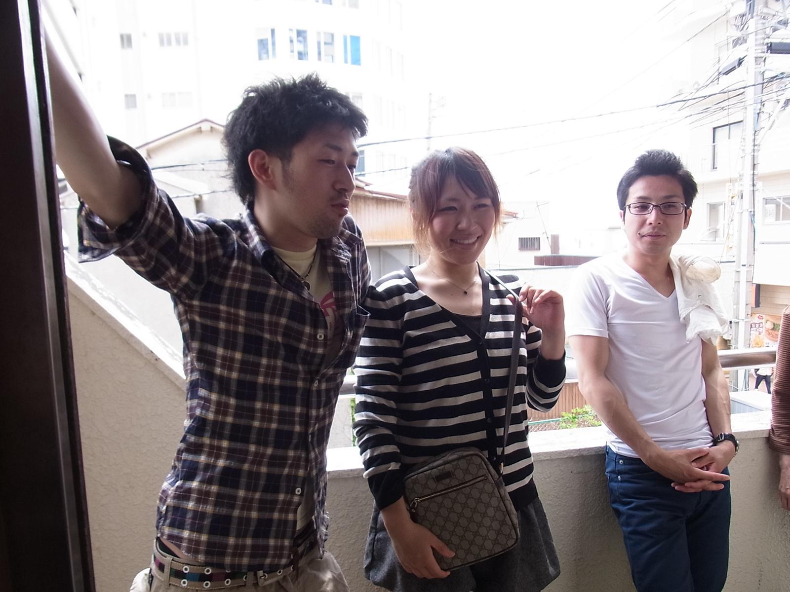 チーム鎌倉~part2~_b0176010_17465619.jpg