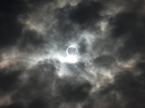 金環日食&新作_c0247818_2235244.jpg