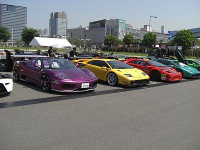 ノスタルジックカーショー_f0157823_5491527.jpg