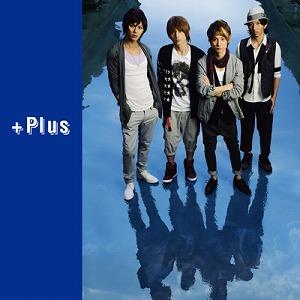 空に望むメッセージ・バンド+Plus(プラス)、アルバム「はじまりの空」リリース!!_e0025035_189377.jpg