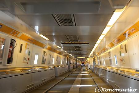 ペットを連れてユーロトンネルでイギリスへ!_c0024345_8545890.jpg