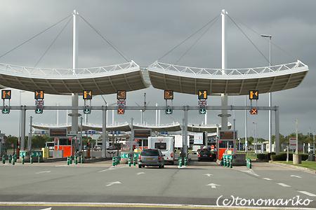 ペットを連れてユーロトンネルでイギリスへ!_c0024345_854651.jpg