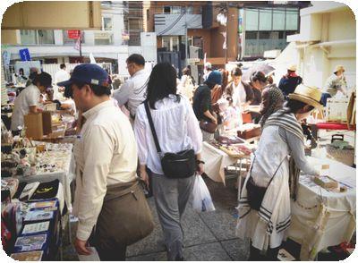 MOTTAINAIてづくり市@下北沢 開催報告_e0105047_17463298.jpg