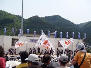 常陸国YOSAKOI祭りに行って参りました。_f0229750_9213152.jpg