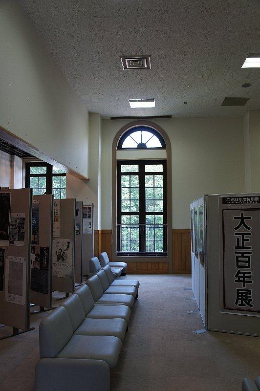 北海道開拓の村 旧開拓使札幌本庁舎_c0112559_13402584.jpg
