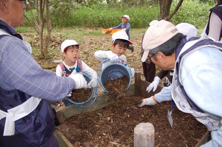 箱作小学校1年学習サポート」_c0108460_1726092.jpg