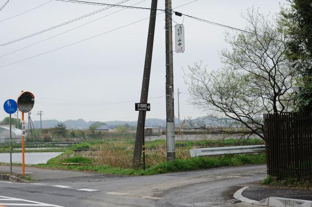 霞ヶ浦自転車道への道 : 蜜蜂的 ...
