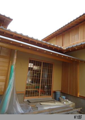 MY邸(6)_c0105163_984189.jpg