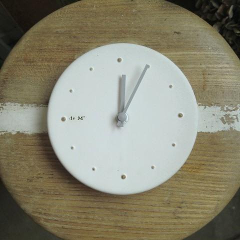 時計。_a0164280_1458563.jpg