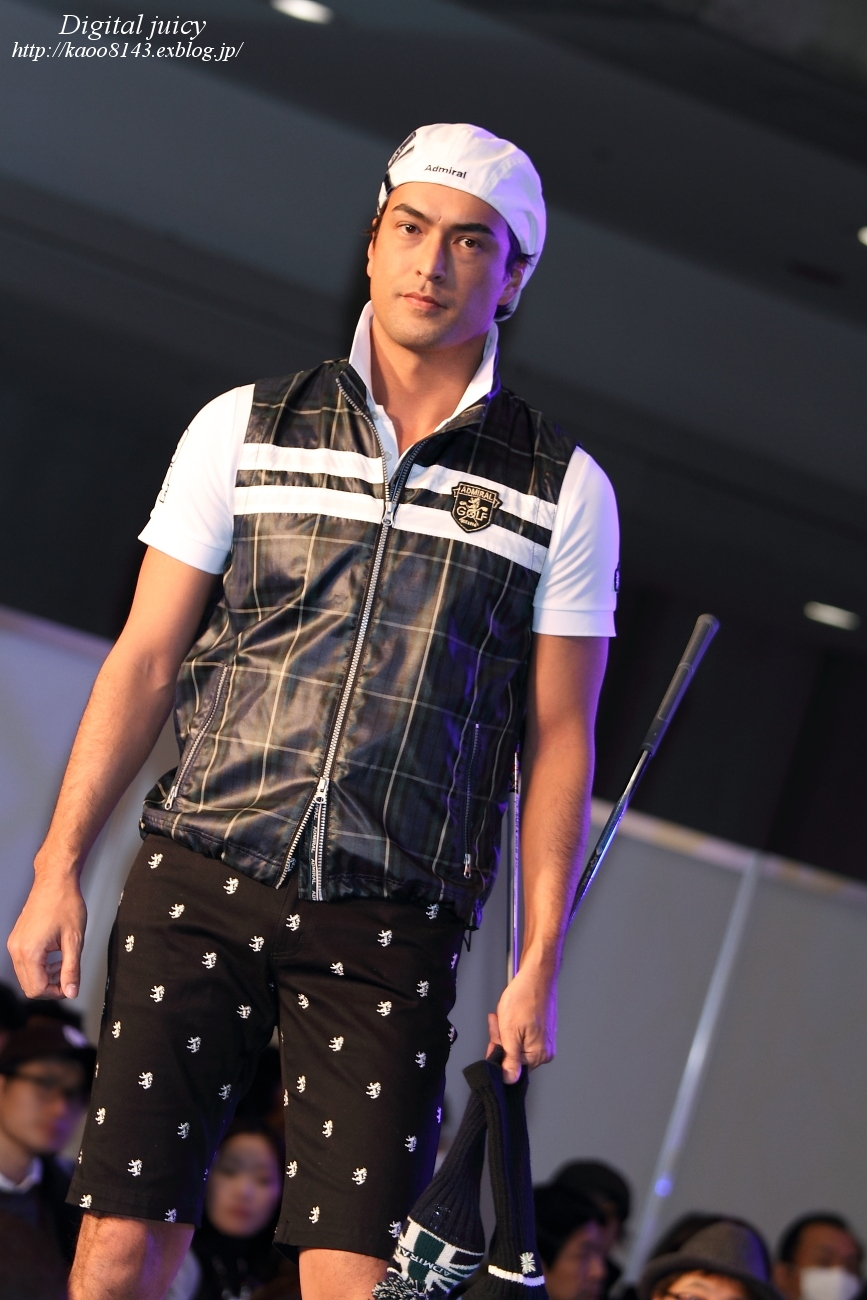 EVEN & RAKUN GOLF Style Collection 2012 STAGE-A ・・・ パート4_c0216181_045496.jpg