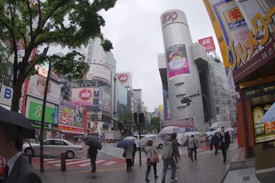 5月22日(火)今日の渋谷109前交差点_b0056983_10262446.jpg