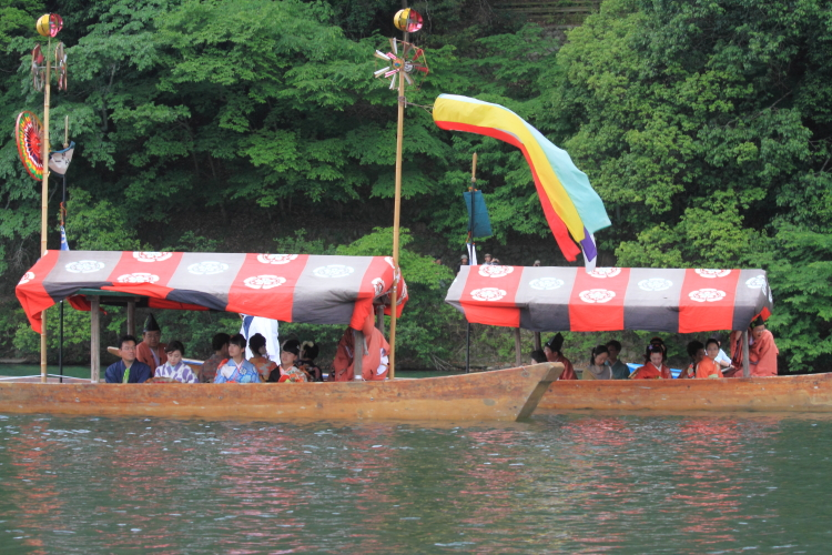 三船祭_e0051888_1432325.jpg