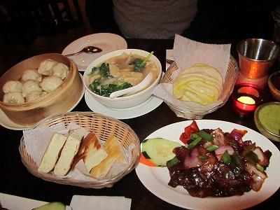 初チベット料理@Yak in Jackson Heights_b0209691_22291515.jpg