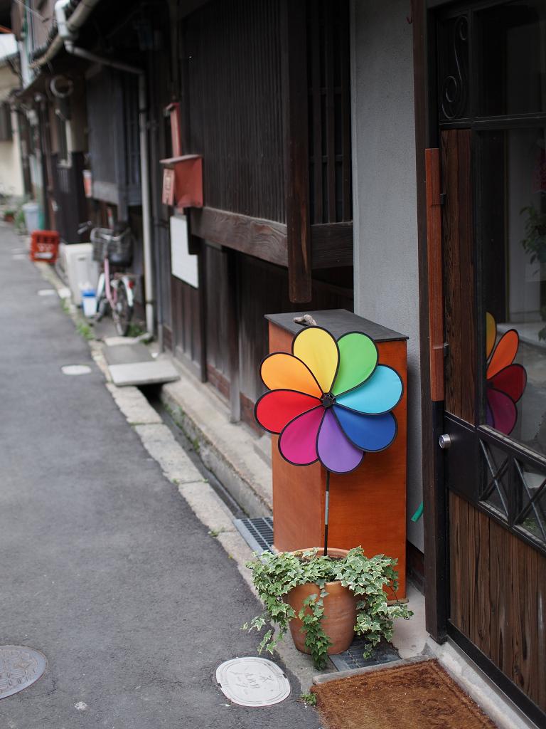 「中崎町スナップ♪」_a0133692_2184324.jpg