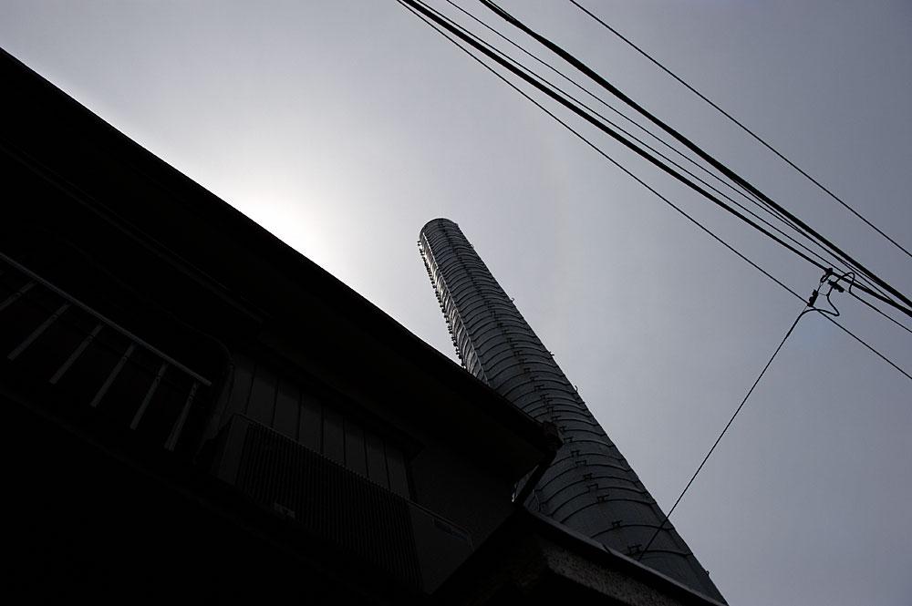 色の街 東京都足立区 北千住界隈-2、3_f0215695_13592059.jpg