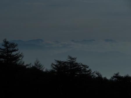 雲海の朝_e0120896_793966.jpg