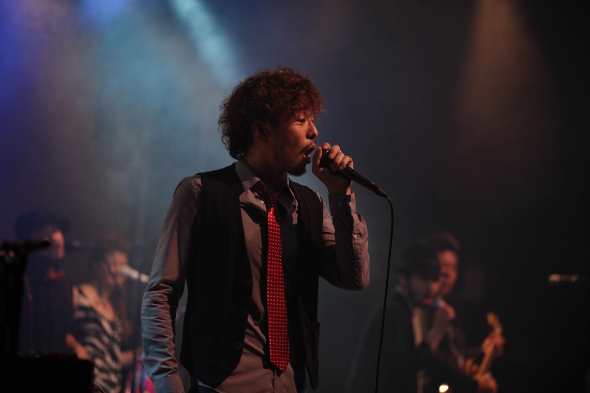 音を奏でる写真たち<KURO&S★G 東京編> part4_f0182998_22305036.jpg