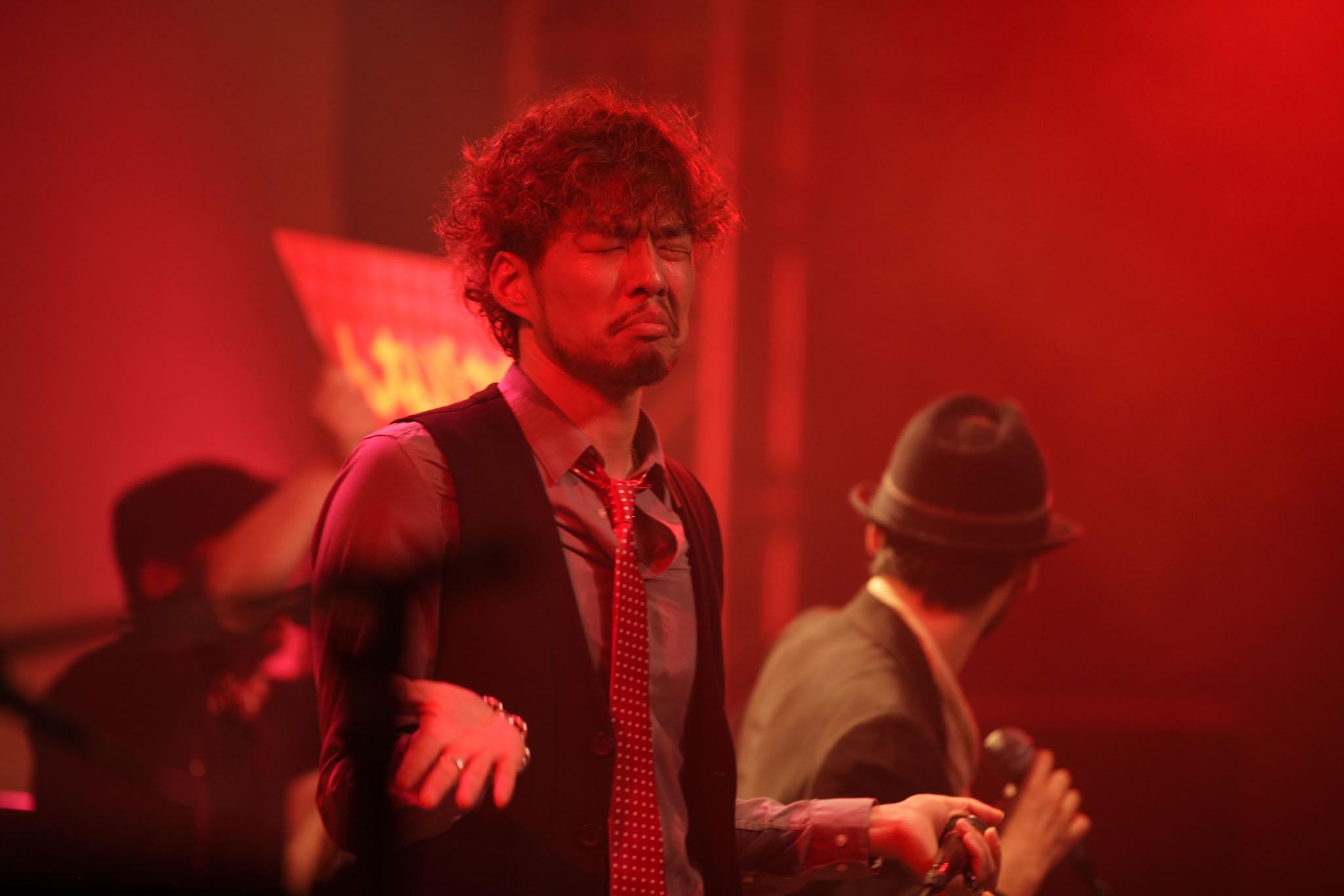 音を奏でる写真たち<KURO&S★G 東京編> part4_f0182998_223607.jpg