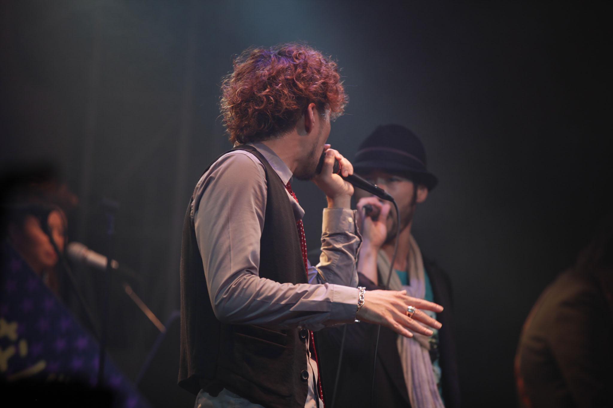 音を奏でる写真たち<KURO&S★G 東京編> part4_f0182998_2241389.jpg