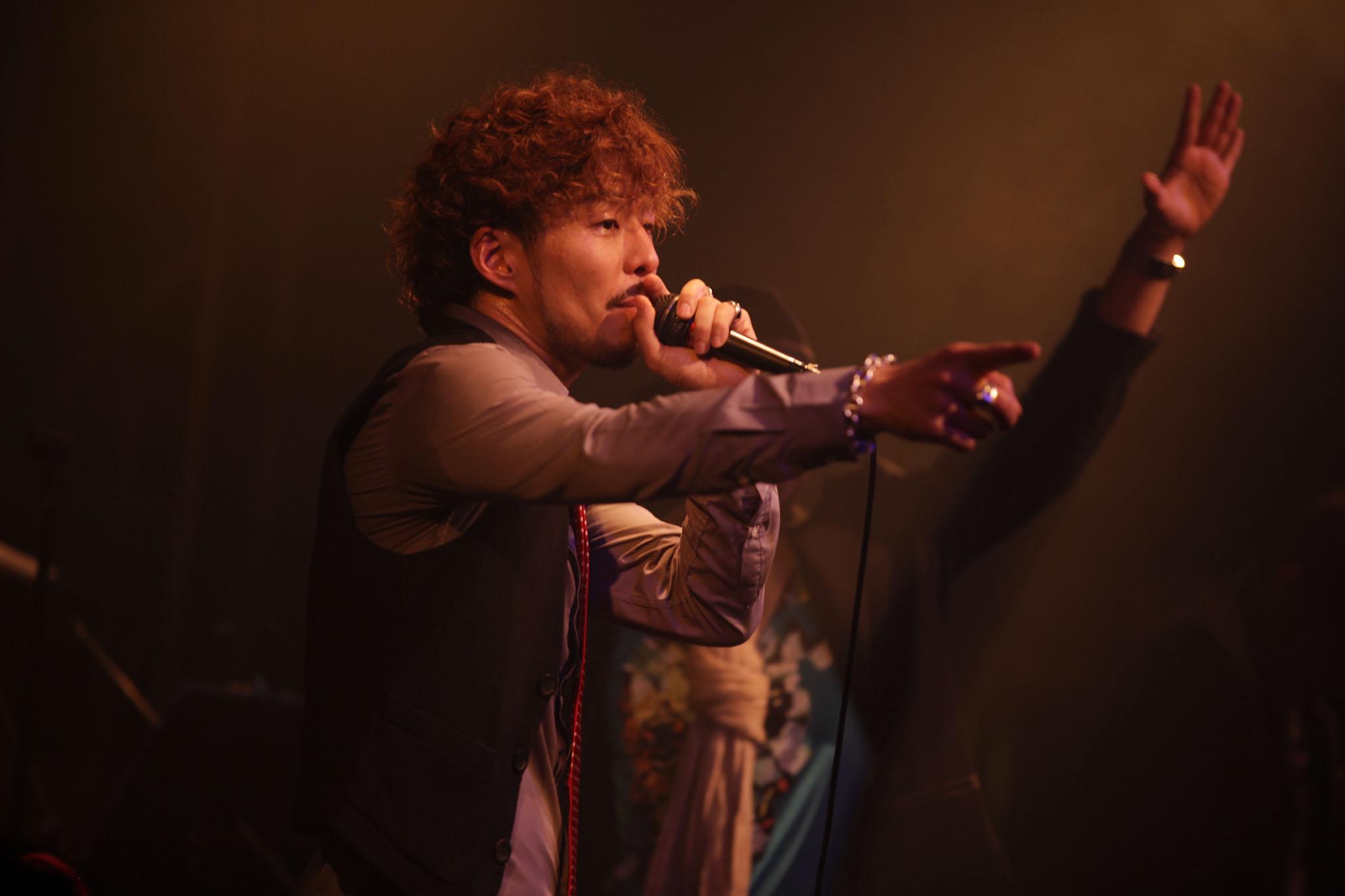 音を奏でる写真たち<KURO&S★G 東京編> part4_f0182998_22444681.jpg