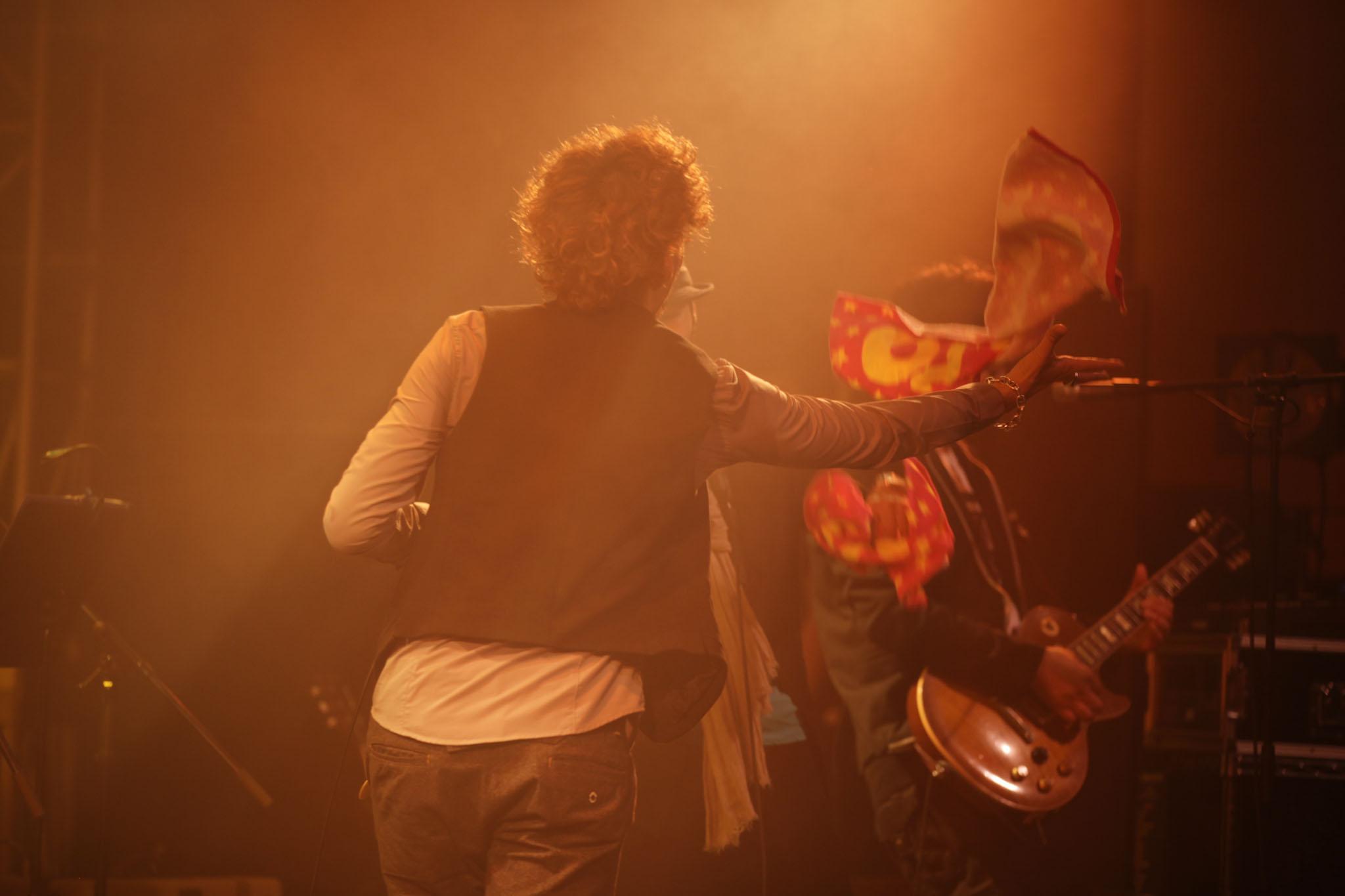 音を奏でる写真たち<KURO&S★G 東京編> part4_f0182998_2257313.jpg