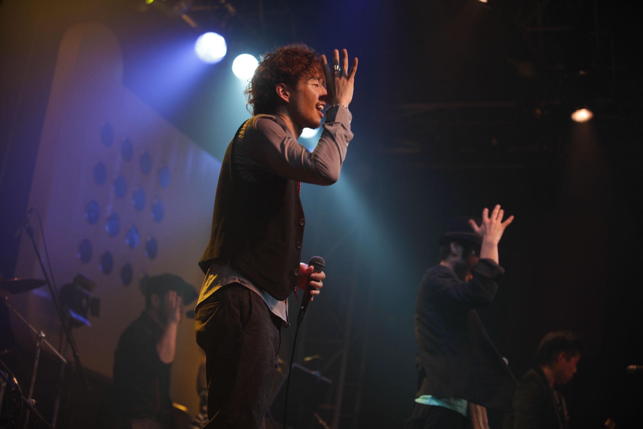 音を奏でる写真たち<KURO&S★G 東京編> part4_f0182998_23103147.jpg