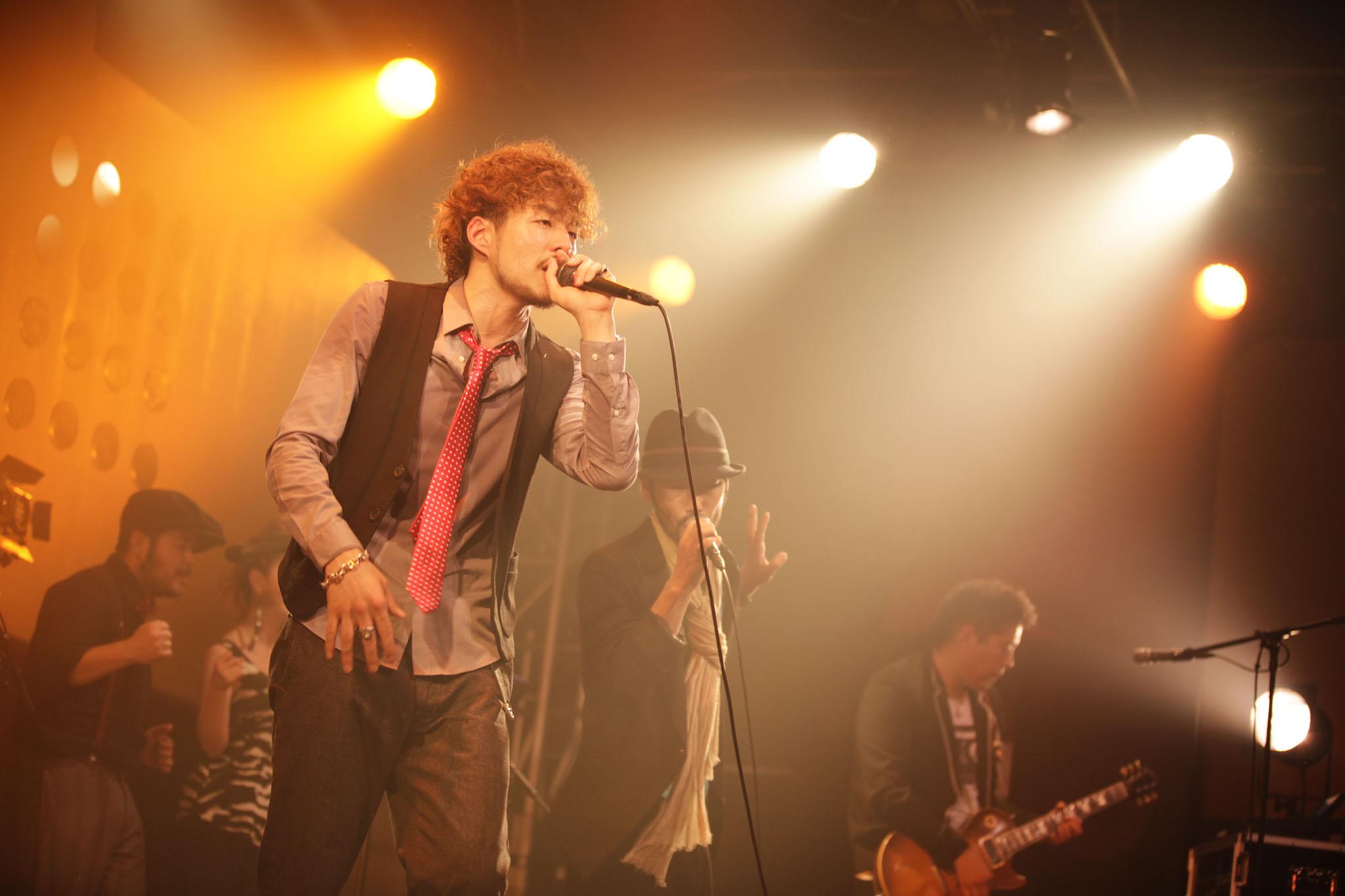 音を奏でる写真たち<KURO&S★G 東京編> part4_f0182998_23125473.jpg
