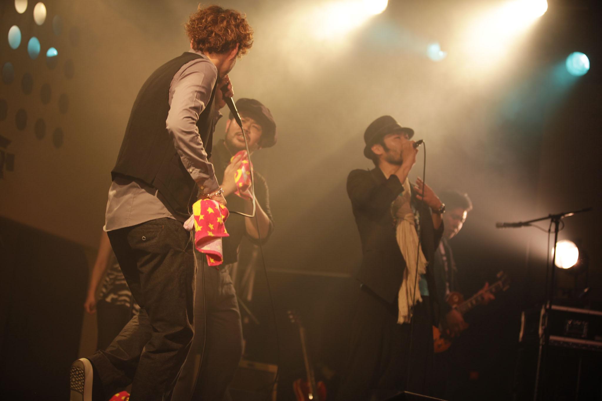 音を奏でる写真たち<KURO&S★G 東京編> part4_f0182998_2313641.jpg