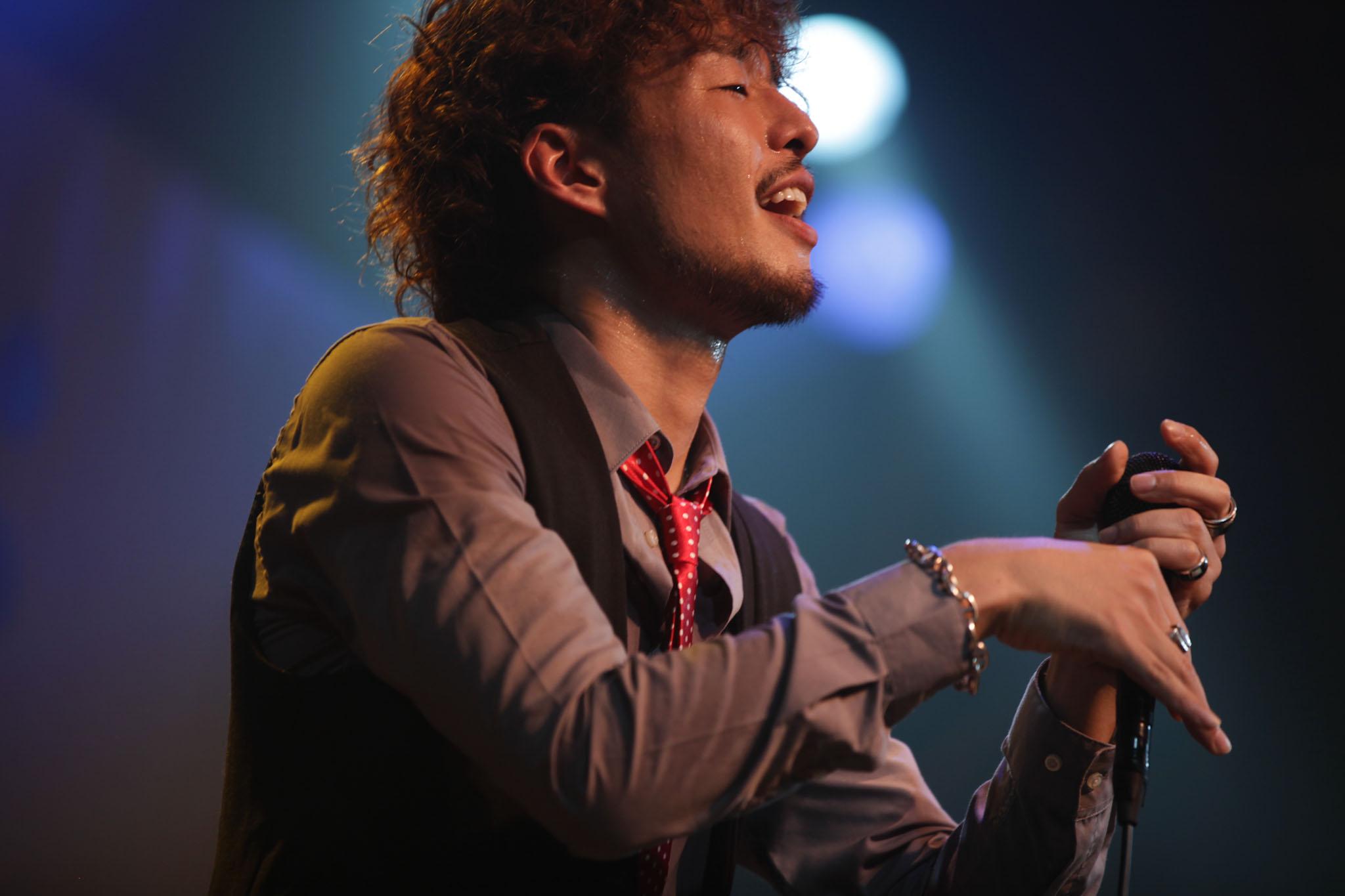 音を奏でる写真たち<KURO&S★G 東京編> part4_f0182998_2317249.jpg