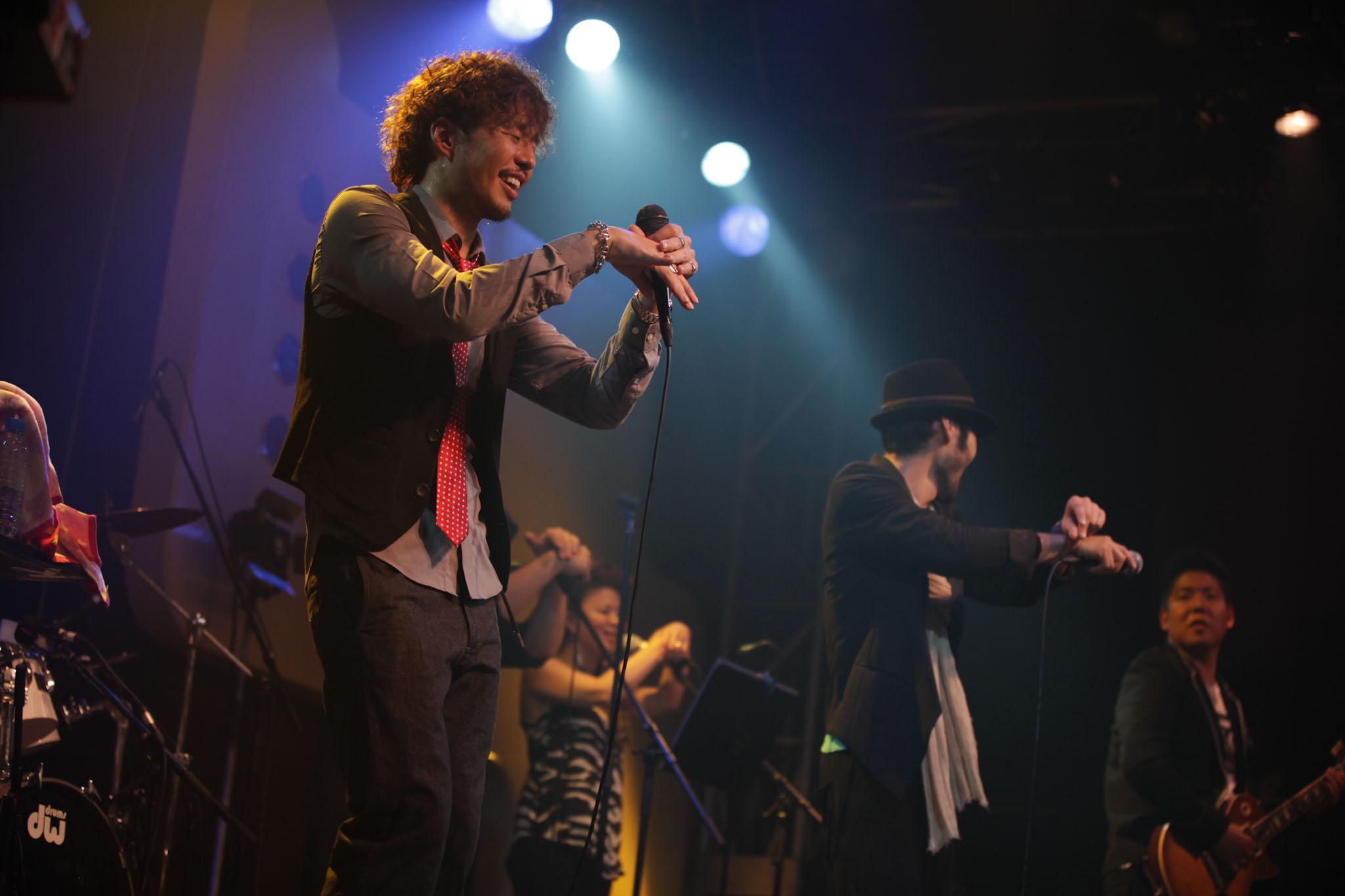 音を奏でる写真たち<KURO&S★G 東京編> part4_f0182998_232538.jpg