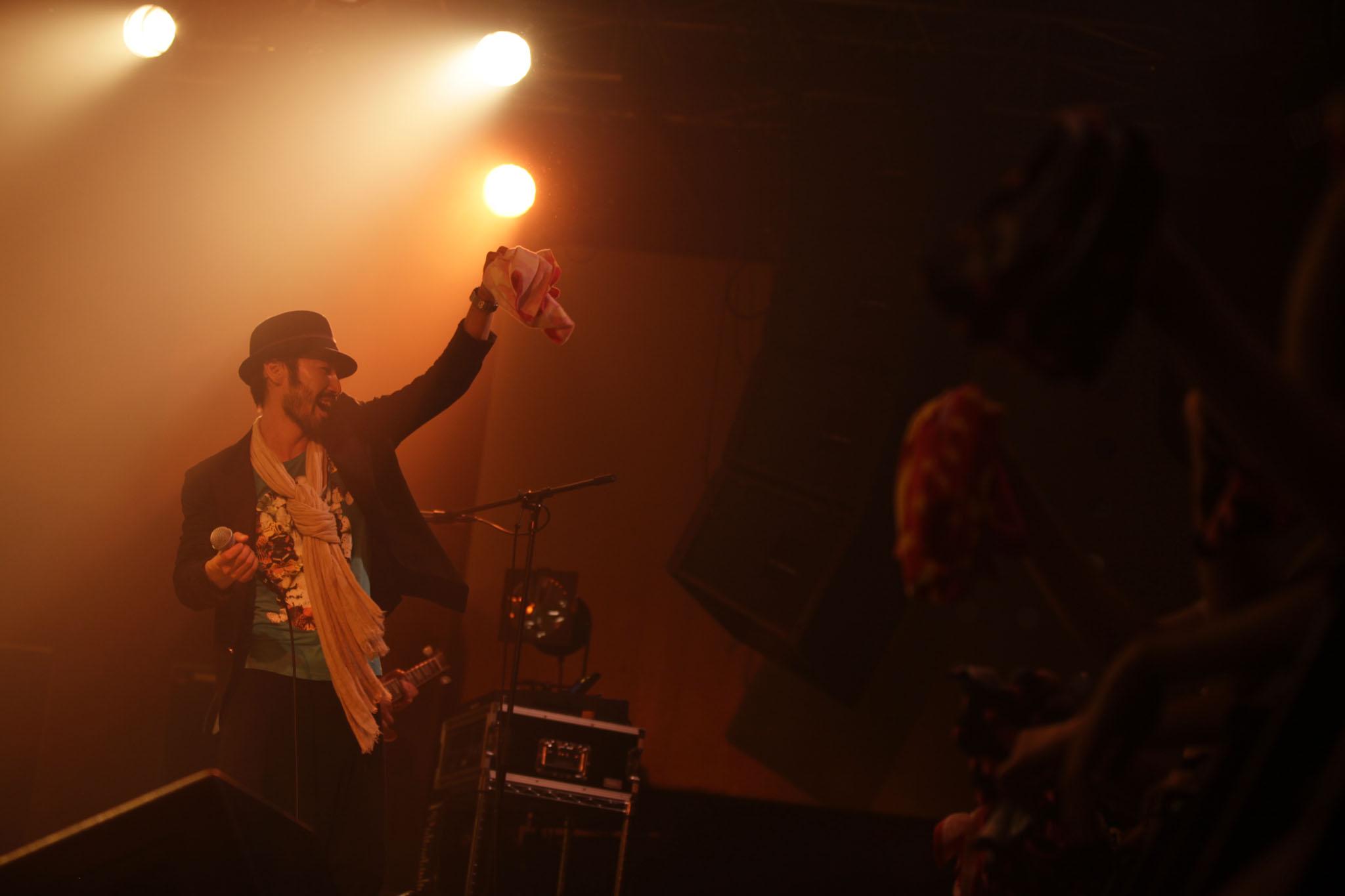 音を奏でる写真たち<KURO&S★G 東京編> part4_f0182998_2345391.jpg