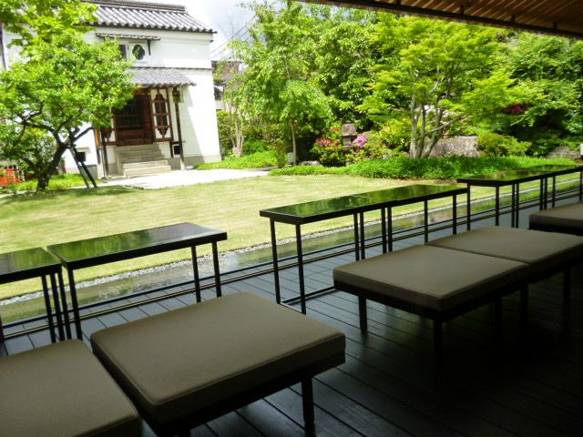 新緑の京都へ・・・その2_b0210699_142924.jpg