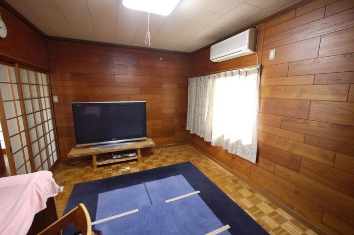 本格木造住宅大改造6 2期工事スタート_e0214805_10515563.jpg