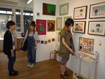 2012年5月 にゃんこ展(前期) 開催中!_e0189606_16274997.jpg