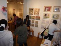 2012年5月 にゃんこ展(前期) 開催中!_e0189606_16275290.jpg