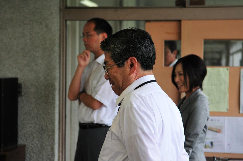 武雄小学校を訪問してきました_d0047811_222849.jpg