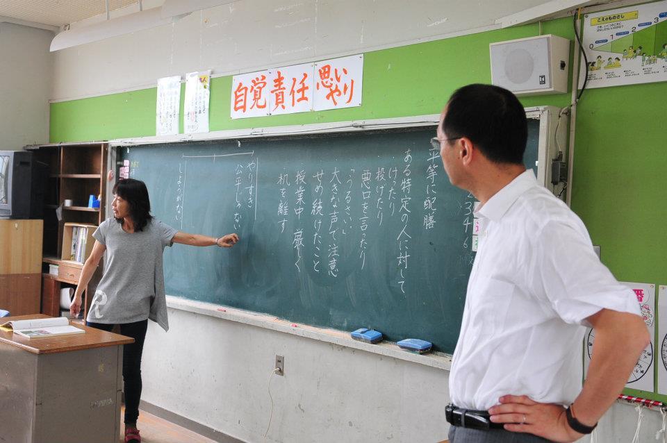 武雄小学校を訪問してきました_d0047811_22381131.jpg