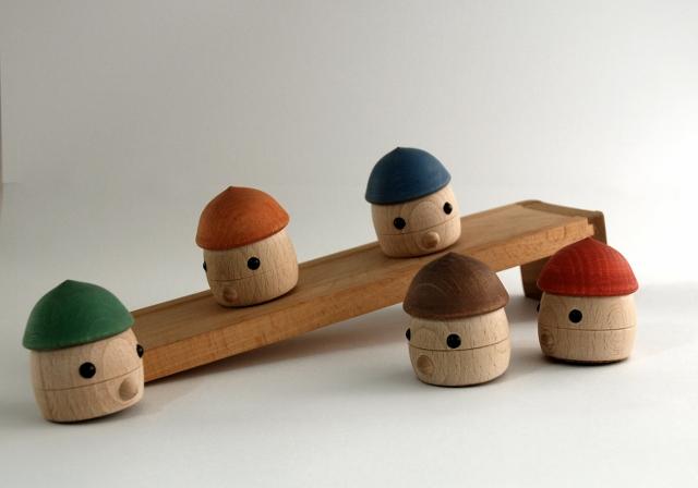2012/7/4-9  遊ぶ木展  【木のおもちゃ】_e0091712_137162.jpg