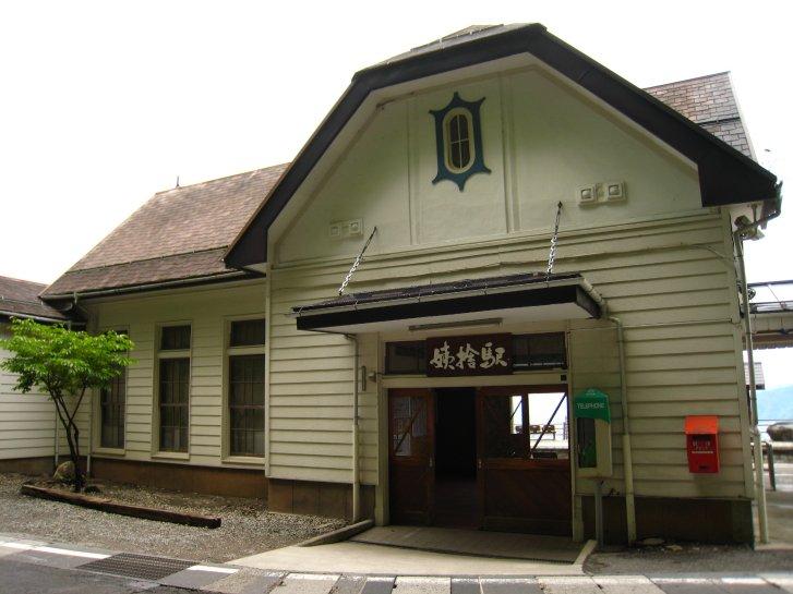 駅舎_c0051620_21404685.jpg
