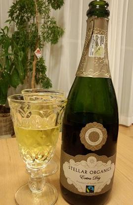 南アフリカのスパークリングワイン・・・_a0254125_15281886.jpg