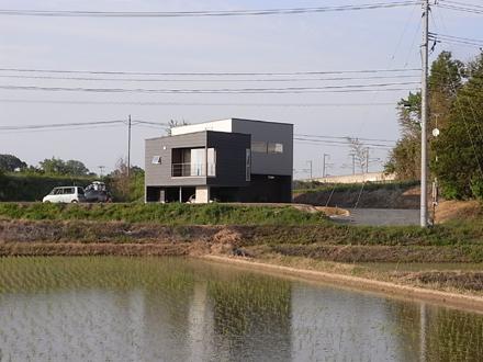 『田園の家』 雑誌の撮影_e0197748_13175423.jpg