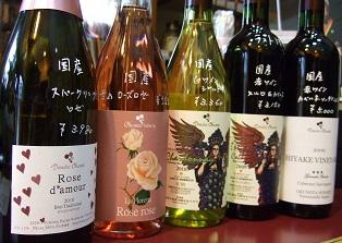 日本ワイン「奥野田ワイナリー」さん①_f0072767_177199.jpg