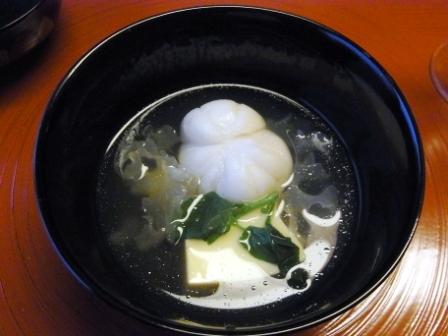 パレスホテル直営 日本料理「和田倉」にて趣ある空間でのひと時_a0138976_15104715.jpg